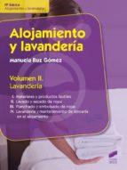 Alojamiento y lavandería (ebook)