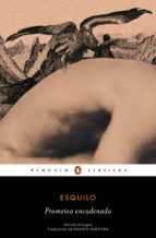 Prometeo encadenado (edición bilingüe) (ebook)
