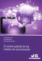 El control judicial de los medios de comunicación (ebook)