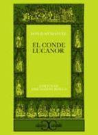 CONDE LUCANOR, EL (ebook)