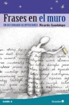 Frases en el muro (ebook)