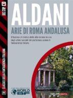 Arie di Roma andalusa (ebook)