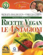 Nobili Scorpacciate Vegan Le 4 Stagioni (ebook)