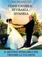 Come crearla…attirarla…sposarla (ebook)