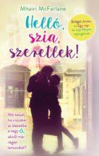 Helló, szia, szeretlek! (ebook)