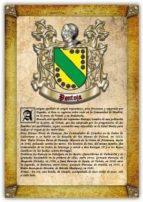 Apellido Pantoja / Origen, Historia y Heráldica de los linajes y apellidos españoles e hispanoamericanos