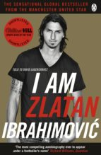 I Am Zlatan Ibrahimovic (ebook)
