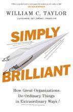 Simply Brilliant (ebook)