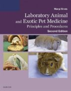Laboratory Animal and Exotic Pet Medicine (ebook)