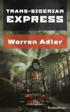 Trans-Siberian Express (ebook)