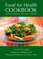 Food for Health Cookbook (ebook)