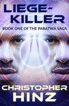Liege-Killer (ebook)