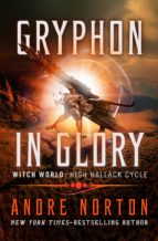 Gryphon in Glory (ebook)