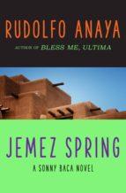 Jemez Spring (ebook)