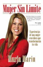 Mujer Sin Límite (ebook)