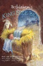 Bethlehem's King Size Bed Playbook (ebook)