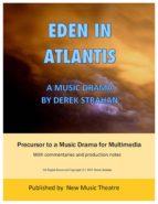 Eden In Atlantis (ebook)