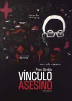 Vínculo asesino (ebook)