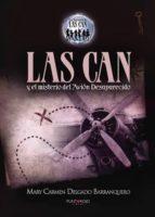 Las Can y el misterio del avión desaparecido (ebook)