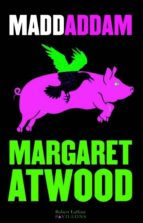 MaddAddam (ebook)
