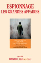 Espionnage - Les grandes affaires (ebook)