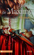 Olympe (ebook)