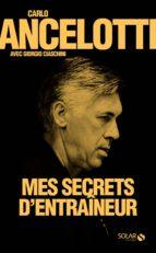 Mes secrets d'entraineur (ebook)