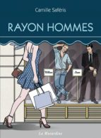 Rayon Hommes (ebook)