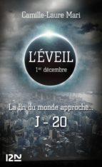 L'éveil - 1er décembre (ebook)