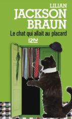 Le chat qui allait au placard (ebook)