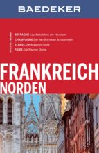 Baedeker Reiseführer Frankreich Norden (ebook)
