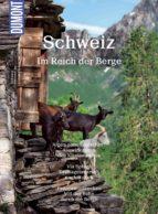 DuMont BILDATLAS Schweiz (ebook)