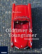 Oldtimer & Youngtimer fotografieren (ebook)