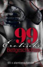 99 erotische Bettgeschichten (ebook)