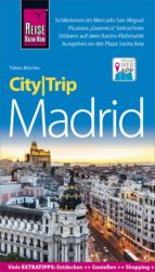 Reise Know-How CityTrip Madrid (ebook)