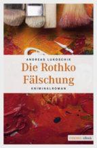 Die Rothko Fälschung (ebook)