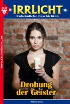 Irrlicht 37 - Gruselroman (ebook)