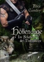 Im Schatten der Todessteine 2: Höllenauge (ebook)