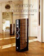 Legendary Loudspeakers (ebook)