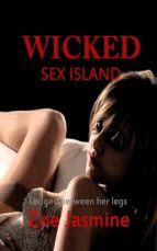 Wicked Sex Island (ebook)