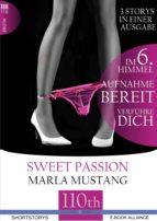 Aufnahmebereit-Im 6. Himmel-Verführe dich! (ebook)