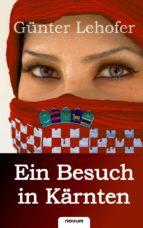 Ein Besuch in Kärnten (ebook)
