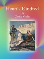 Heart's Kindred (ebook)