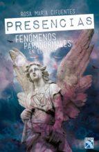 Presencias. Fenómenos paranormales en el Perú (ebook)