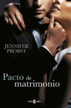 Pacto de matrimonio (Casarse con un millonario 4) (ebook)