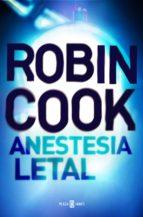 Anestesia letal (ebook)