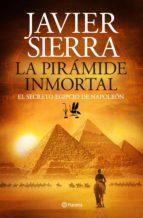 La pirámide inmortal (ebook)
