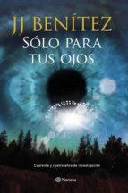 Sólo para tus ojos (ebook)