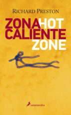 Zona caliente (ebook)