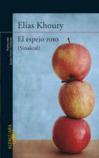 El espejo roto (ebook)